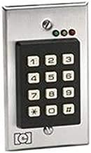 IEI 212i Indoor Flush-mount Keypad