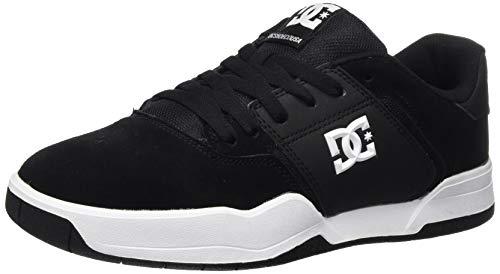 DC Shoes Central - Zapatillas de Cuero - Hombre - EU 46.5
