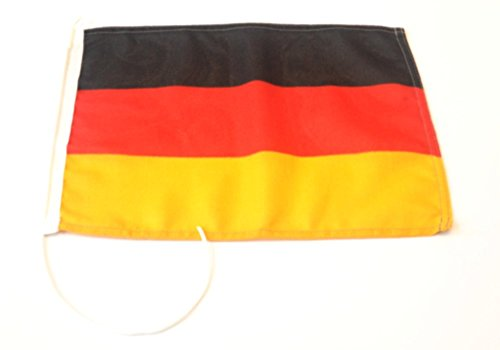 Flagge  20 x  30 cm  DEUTSCHLAND          SB-Pack