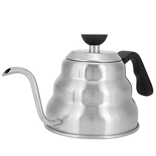 Hervidor de café, más Duradero, Ligero, Seguro, Resistente al óxido, Resistente al...