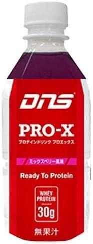 DNS プロエックス