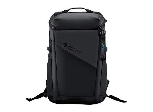 ASUS ROG Ranger BP201 Gaming Notebook Rucksack (leichtgewichtig, wasserabweisend, 22 Liter Stauraum, für Notebooks bis zu 17 Zoll)