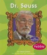 Dr. Seuss (First Biographies) [Paperback] [2005] (Author) Cheryl Carlson