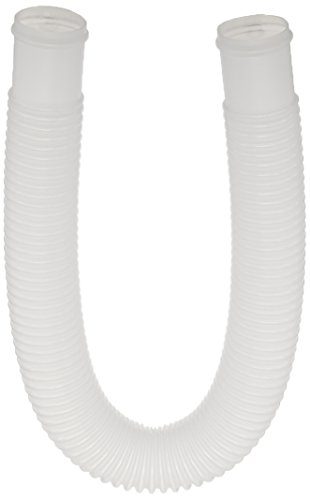 Best Bargain GAME 4570 Surface Skimmer Hose Above Ground Pool Replacement Parts, White