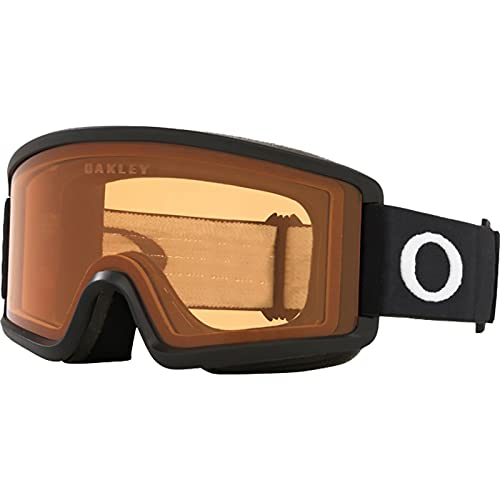 Oakley Ridge Line Gafas, Matte Black, S Unisexo