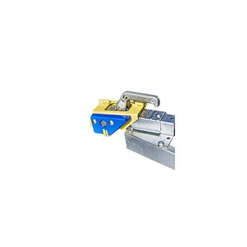 Mottez A073B - Candado antirrobo para Remolque con candado Carenné
