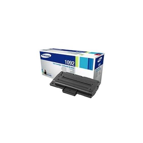 Samsung MLT-D1092S SU790A Cartuccia Toner Originale Standard, 2000 Pagine, Compatibile con Stampanti Laserjet Monocromatiche Serie SCX-4300, SCX-4310 e SCX-4320, Nero