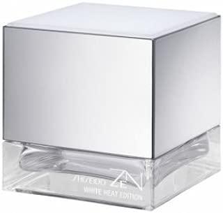 Shiseido Zen White Heat Edition for Men 1.6 oz Eau De Toilette EDT Spray