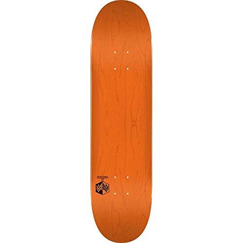 Mini Logo Planche à roulettes Chevron Detonator Birch 15 243 Orange 8,25\
