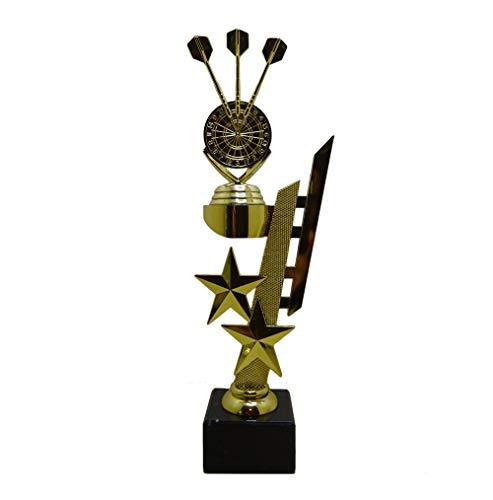 RaRu Dart-Pokal (Sternenhalter) mit Ihrer Wunschgravur