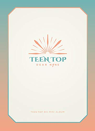 [Album]Dear.N9ne:9th Mini Album – TEENTOP[FLAC + MP3]