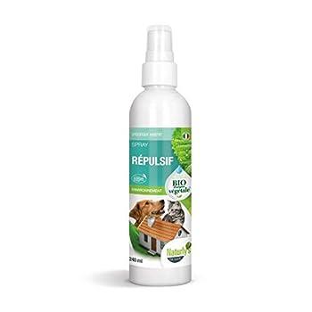 Naturlys NATURLY'S - Spray Répulsif Bio