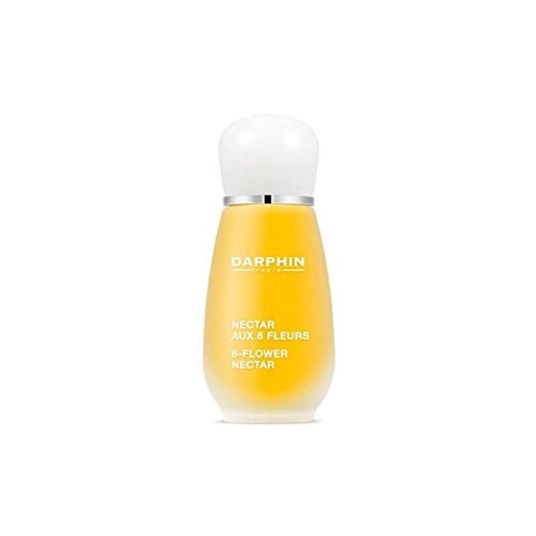パンフレット団結する心臓8の花の蜜をダルファン芳香乾性油(15ミリリットル) x4 - Darphin 8-Flower Nectar Aromatic Dry Oil (15ml) (Pack of 4) [並行輸入品]
