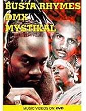 Busta Rhymes, DMX and Mystikal on