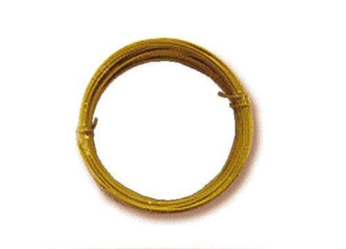 大里 真鍮線 #20×5m 1本入 (37-164)