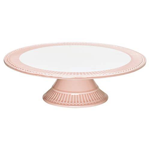 Alice Kuchenplatte pale pink 28 cm