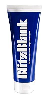 Orion 125 ml Blitz Blank Shaving Cream