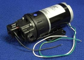 Flo-Jet Corp 2130-599 - Pump, 115V, 95Psi