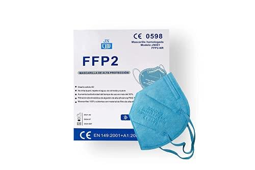 Filtros Para Mascarillas Ffp2 Homologadas Ue Marca YWSH