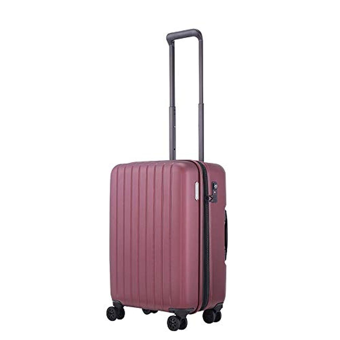 乱用バッジ気がついて[サンコー] スーツケース フレーム ACTIVE CUBE SKYMAX-EX 機内持ち込み可 消音/静音キャスター ACSE-50 39L 50 cm 2.7kg