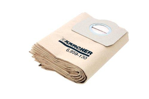 Karcher 69591300 Aspirateur sacs filtrants