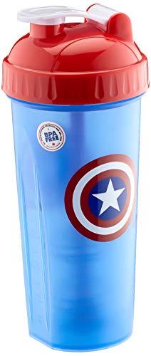 Perfekte Shaker 800ml Captain America Shaker
