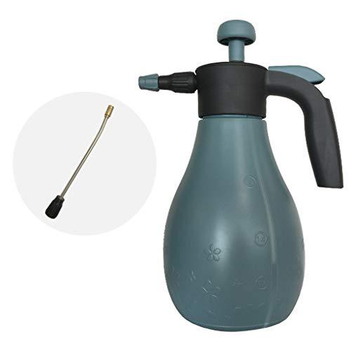 CREAM2ATE, WATERING CAN GCX- Regadera con pulverizador de 1,5 l para regar el hogar, regar, Herramientas de jardinería, Suministros de Comodidad