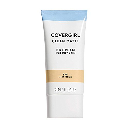 Bb Cc Creams marca COVERGIRL