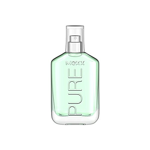 Mexx Pure Man Eau de Toilette Natural Spray, 75 ml