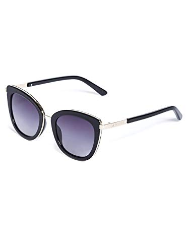 GUESS Factory Women's Cat Eye Sunglasses