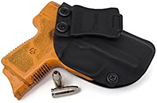 Badger Concealment Kahr Arms IWB Holster
