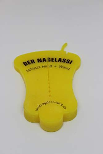 Der Nagelassistent - die pfiffige Nagelhilfe