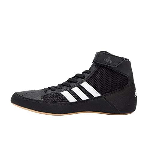 adidas Men's Boxing Shoes Black