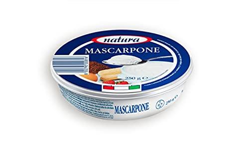 Queso Italiano Sterilgarda Mascarpone fresco