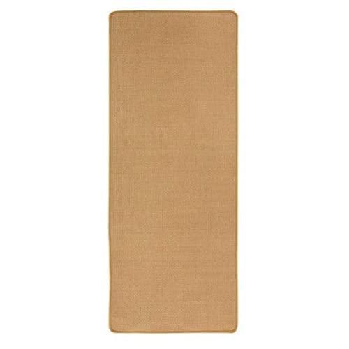 misento -   Sisal Teppich aus