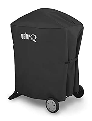 Weber-Stephen Products 7113 Grill Cover