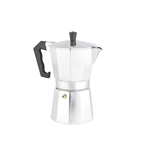 Axentia 116786 Espressokocher