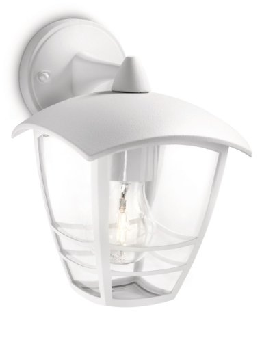 Philips Lighting Creek Aplique, Blanco, 24 cm