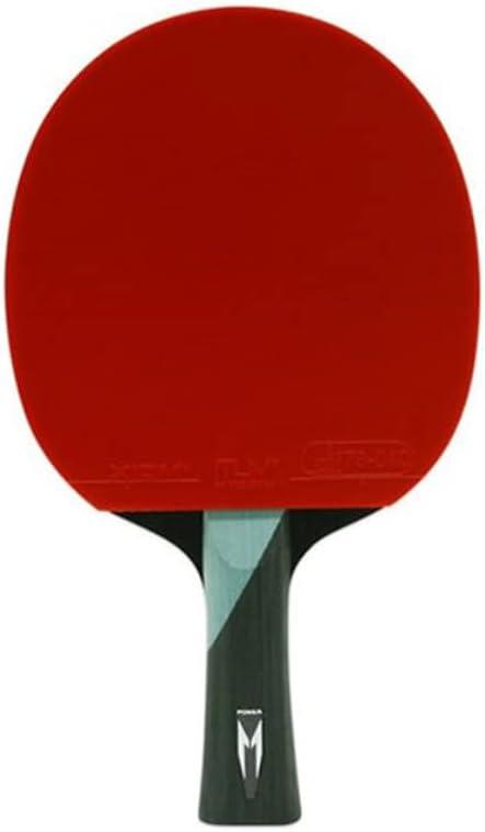 Champion XIOM M4.0S Table Tennis Racket Ping half Pong Hands De Max 43% OFF Shake