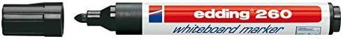 Edding Beyaz Tahta Kalemi E-260