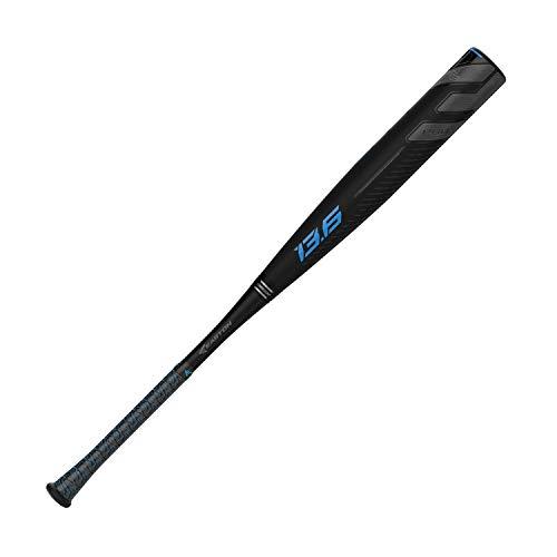 EASTON Project 3 13.6 Hybrid -3 BBCOR Baseball Bat | 32 inch / 29 oz | 2019 | 2 Piece Composite & Aluminum Design | ConneXion+ | Carbon-Core | ATAC Alloy | Speed End Cap