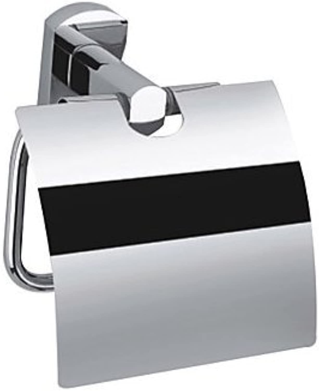 1Pc High Quality Contemporary Brass Toilet Paper Holder