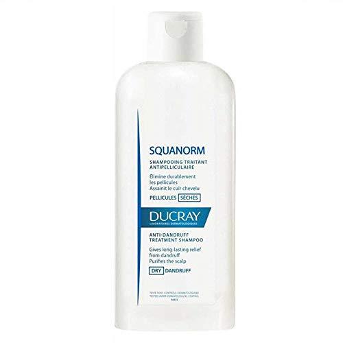 Pierre Fabre Ducray Squanorm Shampoo Anti-Schuppen Secca - 200 ml