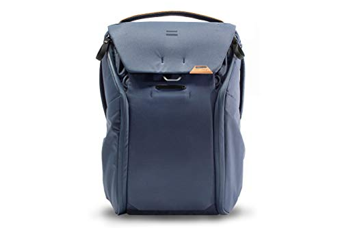 Peak Design Everyday Rucksack, 20 l, Midnight Blue (Blau) - BEDB-20-MN-2