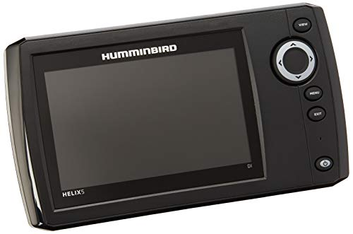 Humminbird Helix 5 Di rastreador de Peces con Down Imaging
