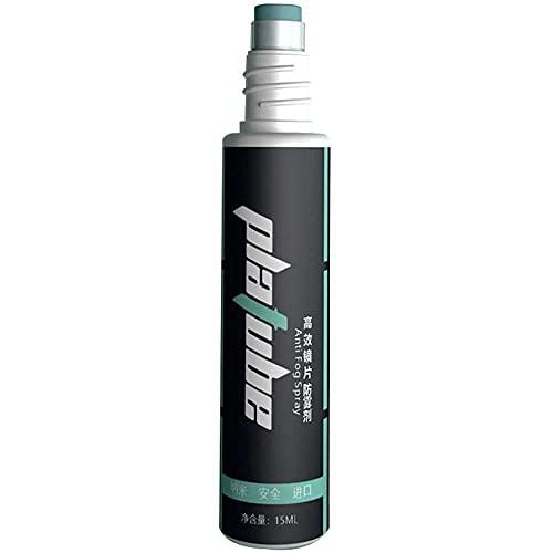 YuKeShop Anti-Beschlag-Spray, transparente Linse, Schutzmittel, Anti-Beschlag-Flüssigkeit für Ski-Schwimmbrillen