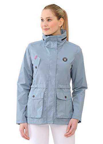 SPOOKS Lonie Jacket (Farbe: Dusty Blue; Größe: S)