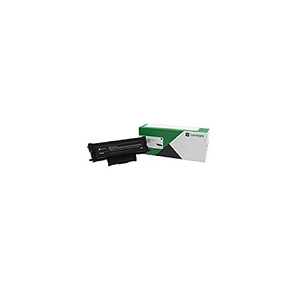 Lexmark B221000 Black Return Program Toner Catridge