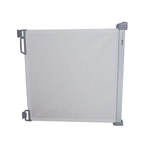 Olmitos 7816 Barrera Extensible Seguridad, Blanco (White)