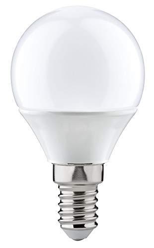 Paulmann 285.37 LED 3er-Pack Tropfen 5,5W E14 230V Warmweiß 28537 Leuchtmittel Lampe
